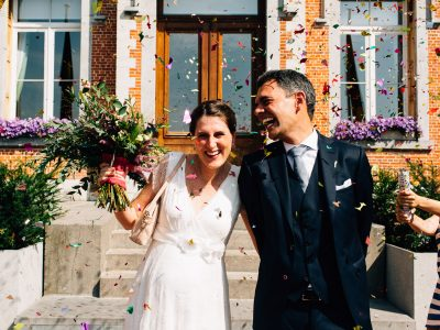 Dilbeek | Elke & Rodrigo