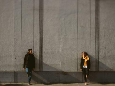 Fotosessie Antwerpen | Julia & Alain