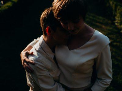 Huwelijksfotograaf Gent | Emma & Marianne
