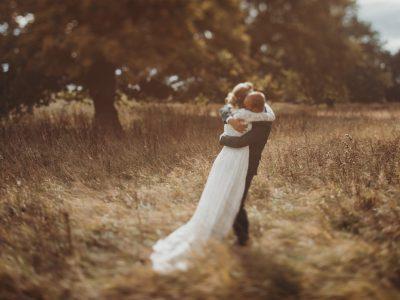Boho trouw in T'Ile Malines | Daphne & Jonas