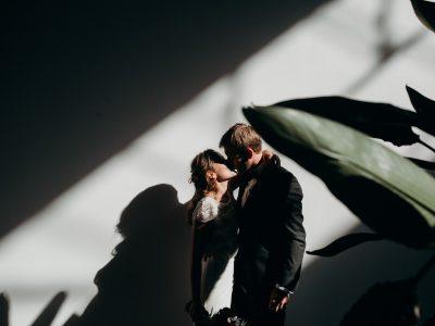 Verbeke Foundation wedding | Hannelore & Pieter
